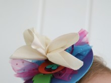 DIY Fascinator Headband Kit