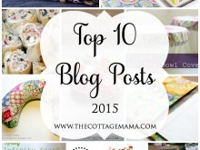 Top Blog Posts for 2015