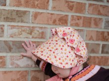 Riley Blake Designs Josie Mae Bonnet