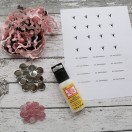 Girl Scout SWAPS: Dance Theme from The Cottage Mama. www.thecottagemama.com