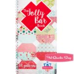 Jolly Bar Book Vol. 1 Giveaway from The Fat Quarter Shop and The Cottage Mama.