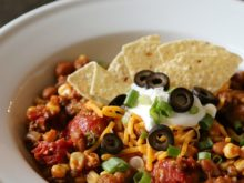 Taos Taco Soup Recipe