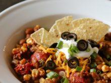 Taos Taco Soup Recipe
