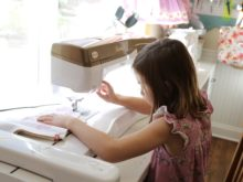 Matilda Sews: Shine Bright!